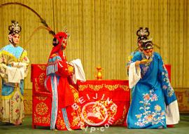 Peking Opera, Beijing