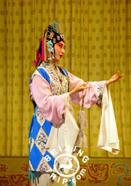 Beijing Opera, Entertainment