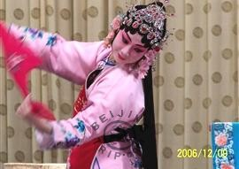 Beijing Opera, Essence of Chinese national drama.