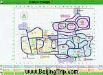 Beijing Zoo Map